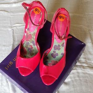 Madden Girl Shoes - Madden Girl Menace